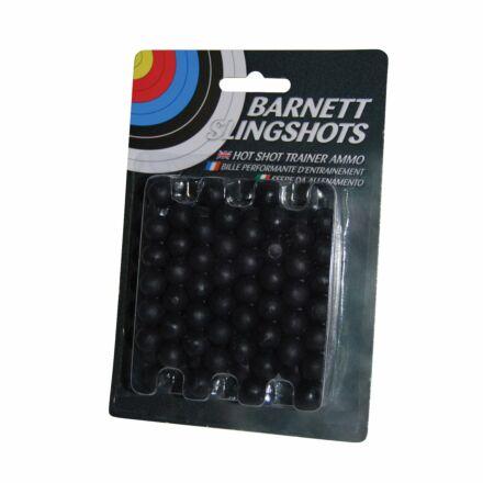Barnett Slingshot Target Ammo - Plastic 100 Pack