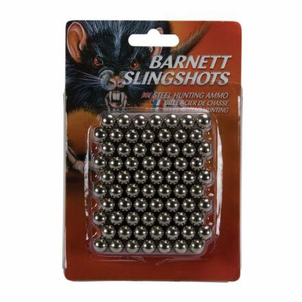 Barnett Slingshot Ammo - .38 Steel 140 Pack