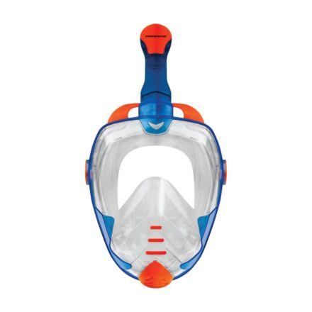 Mirage Galaxy Mask & Snorkel Set Blue