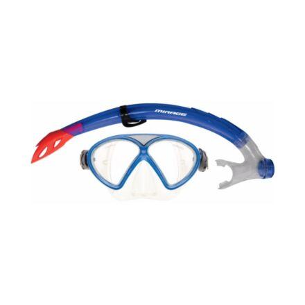 Mirage Set05 Comet Junior Mask & Snorkel Sets