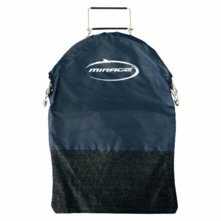 Mirage CB19 Springloaded Catch Bag - Large