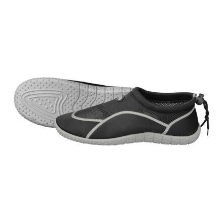 Mirage B019 Aquashoe Junior - Black/Grey