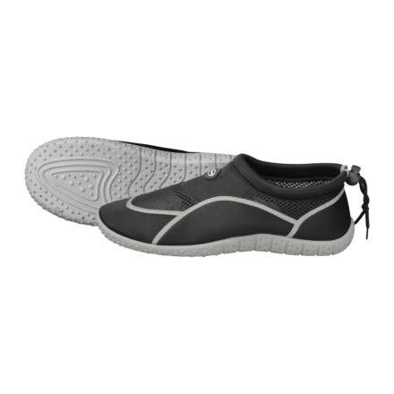 Mirage B019A Aquashoe - Black/Grey