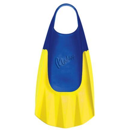 Mirage MDF01 Wave Gripper Surf Fins - Yellow/Blue