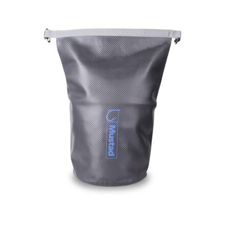 Mustad Dry Bag - Grey/Blue