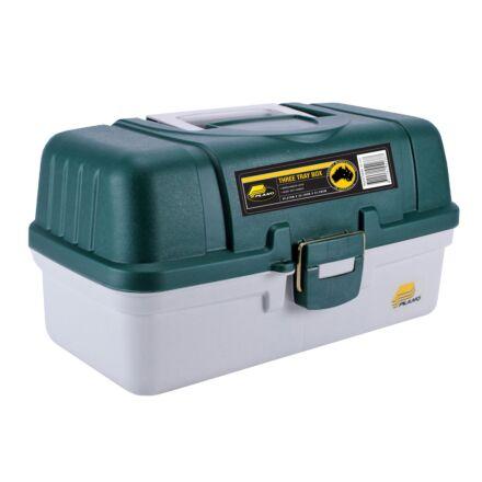 Plano 6103 Three Tray Tackle Box