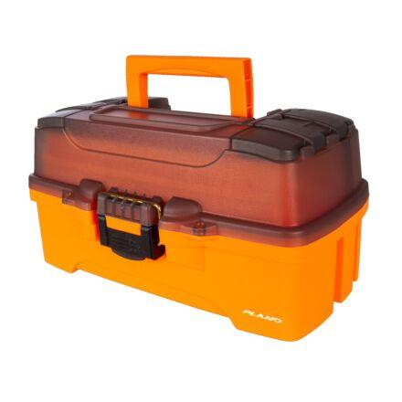 Plano 6221 Two Tray Tackle Box