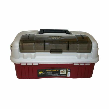 Plano 760301 Three Tray Flipsider Tackle Box