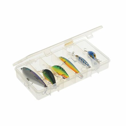 Plano 345046 Six Compartment Pocket StowAway