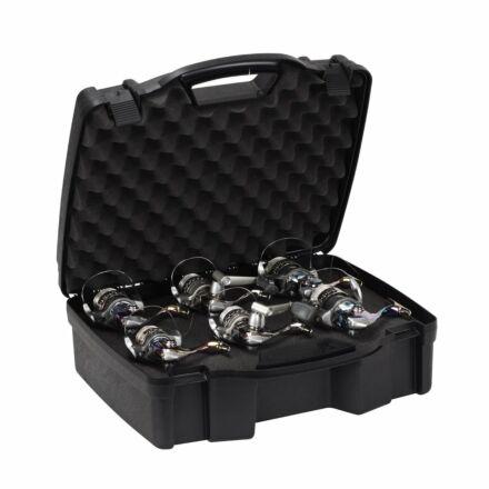 Plano 140402 Guide Series Reel Storage/Accessory Case