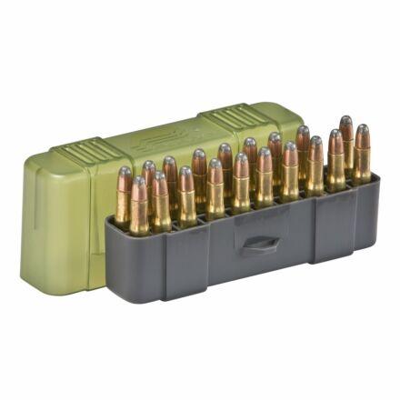 Plano 122400 Small Handgun Ammo Case - 100 Rounds