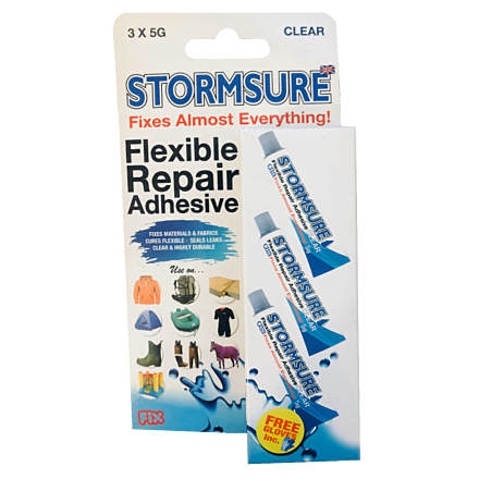 Stormsure 3x 5g Blister Pack